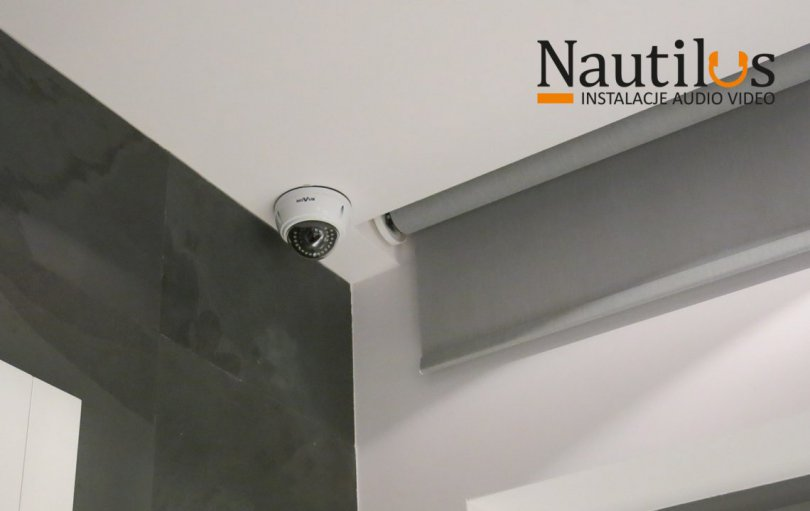 intelligent CCTV surveillance systems